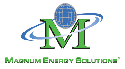 wireless energy control systems Magnum Energy Solutions