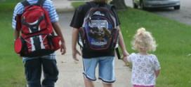 Lauren Book: Back To School Safety