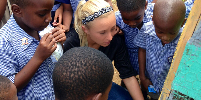 Lauren Book In South Africa, Look Your Best for Business, Building a Brand Called You, How to Prepare Your Child for College