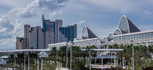 ICSC Florida Conference icon orlando hyatt regency