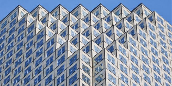real estate in miami icon skyscraper