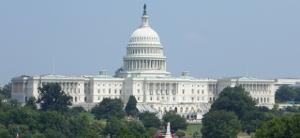 post-election mortgage market icon capitol building