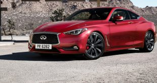 end of year car deals infiniti q60