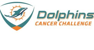 Dolphins Cancer Challenge 2017 icon