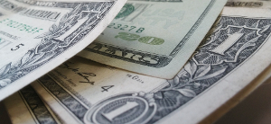 Private Lending icon dollar bills