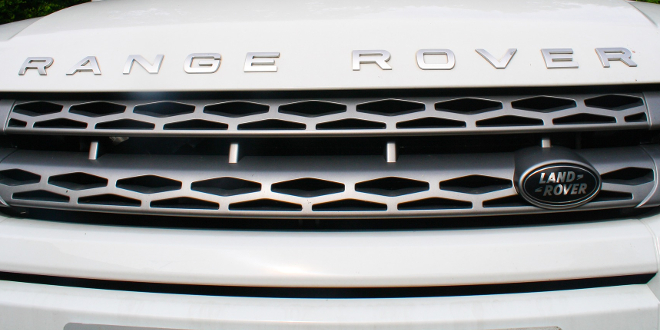New Cars for 2017 icon range rover grill