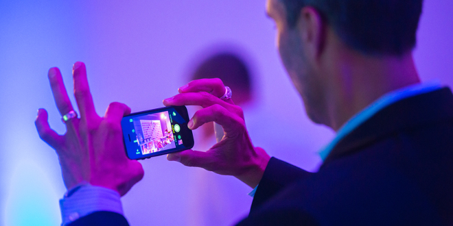Impact of Technology icon emerge 2016