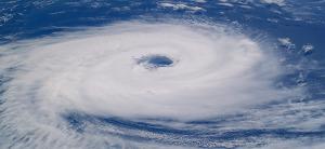 prepare for hurricane season icon space photo