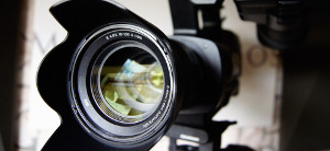 Using Video to Market Your Business icon video camera
