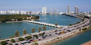 South Florida Investment Real Estate icon miami skyline
