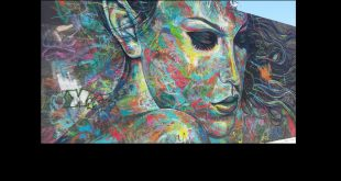 wynwood icon woman mural