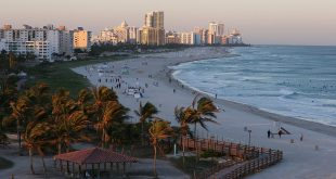 South Florida Commercial Real Estate icon miami beach