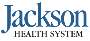 Keith R. Tribble icon jackson health system logo