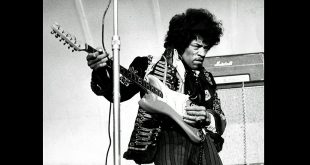 key dates in music icon jimi hendrix