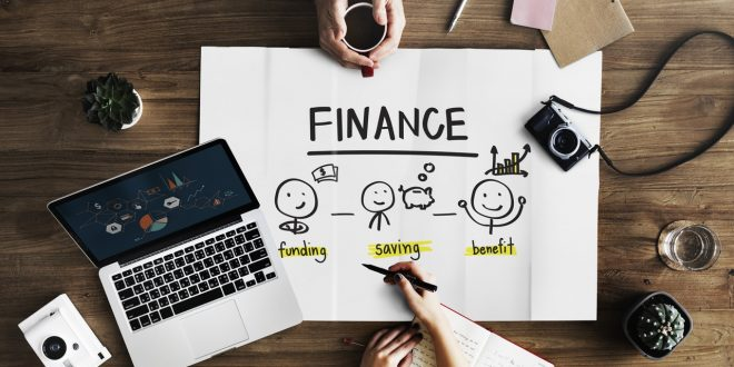 finance and fun