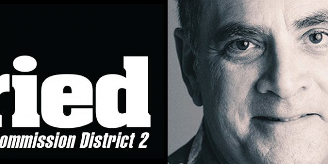 elect jim fried